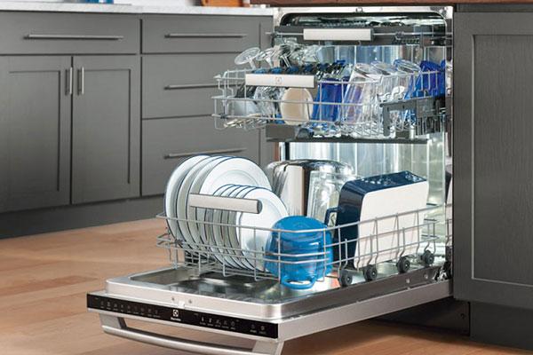 راهنمای کار و استفاده از ماشین ظرفشویی